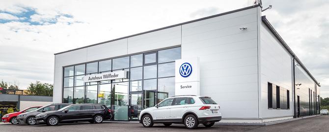 Autohaus Wölfleder, Auto Wölfleder, Martin Wölfleder GmbH, Martin Wölfleder, Ihr Spezialist für VW, Audi, Gebrauchtwagen im Riedau, VW Service, Fachwerkstätte mit optimalem Service.