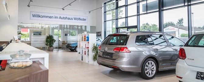 Martin Wölfleder GmbH